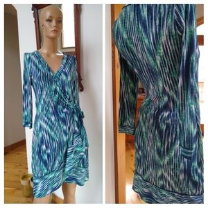 ⭐New Listing ⭐BCBG MAXAZRIA. Medium. Wrap